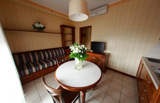 фото отеля Ripamonti Residence & Hotel Milano (ex.Atahotel Ripamonti)  изображение №5