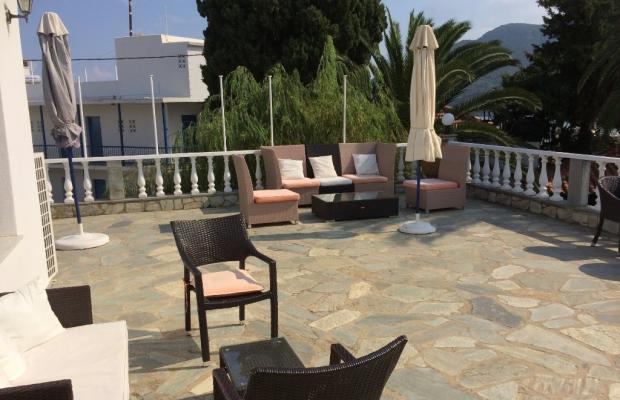 фотографии отеля Dionyssos изображение №3