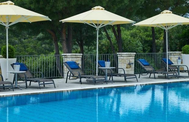 фото Domotel Agios Nikolaos Suites Resort изображение №58