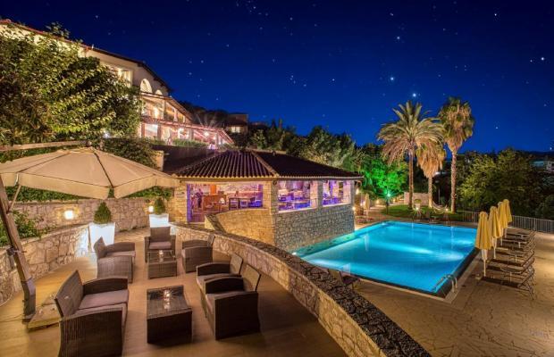 фотографии отеля Domotel Agios Nikolaos Suites Resort изображение №23