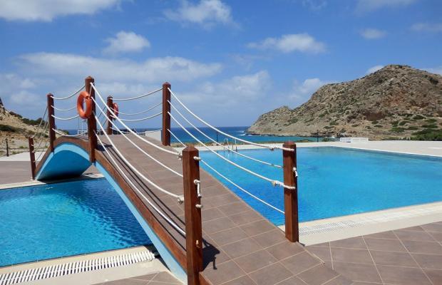 фото Royal Beach Hotel (ex. Euroxenia Royal Mare Hotel) изображение №30