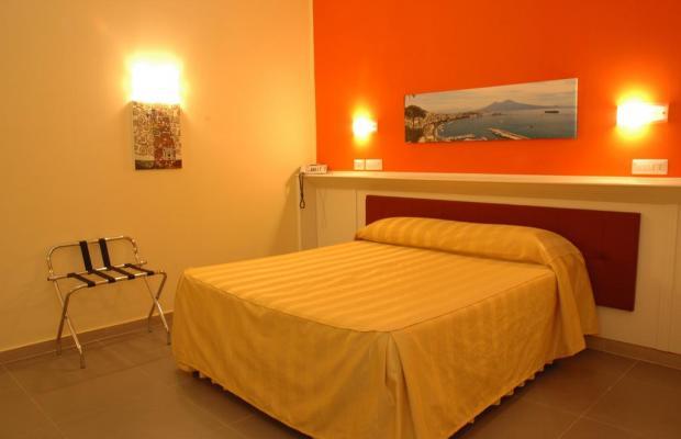 фотографии Capodichino International Hotel изображение №8