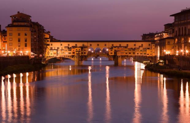 фотографии отеля The Style Florence изображение №27