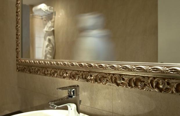 фотографии отеля The Style Florence изображение №3