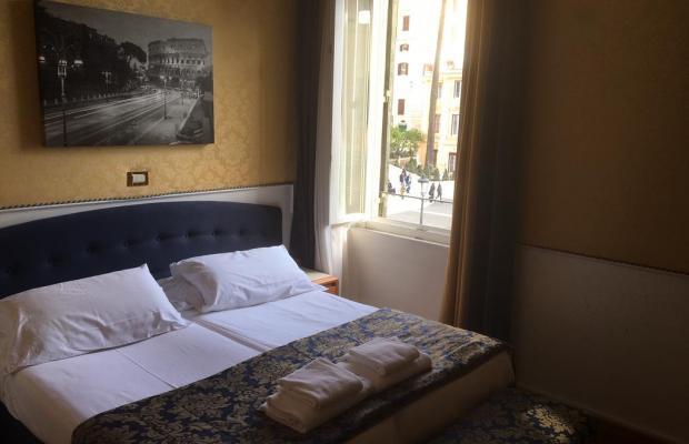 фотографии отеля PIAZZA DI SPAGNA VIEW изображение №15