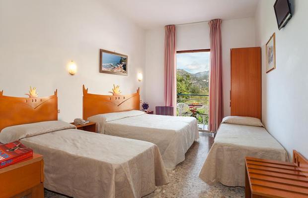 фото Hotel Club Sorrento изображение №18