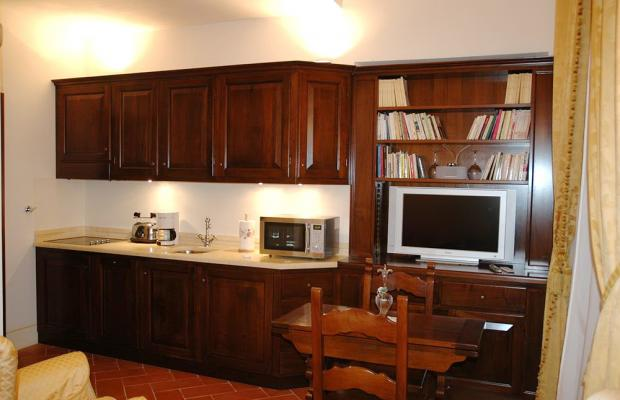 фото отеля First of Florence изображение №33