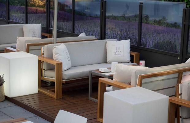 фотографии отеля Hilton Barcelona изображение №47