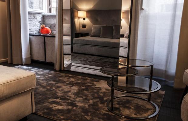 фото отеля DOM HOTEL ROMA изображение №29