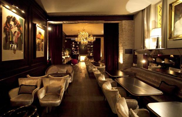 фотографии DOM HOTEL ROMA изображение №8