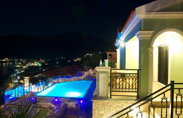 фото отеля Kefalonia Bay Palace изображение №25