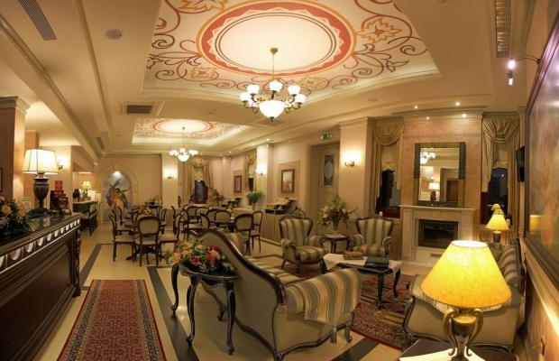 фотографии Theofilos Paradise Boutique Hotel изображение №8