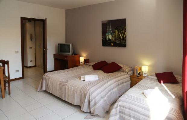 фото отеля Residenza Porta Vescovo изображение №5