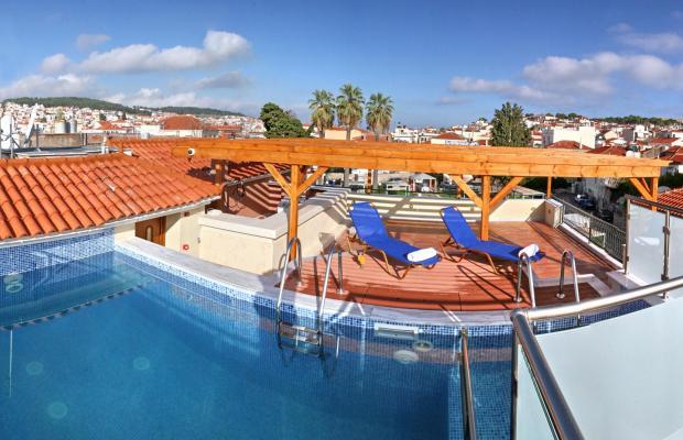 фото отеля Theofilos Paradise Boutique Hotel изображение №1