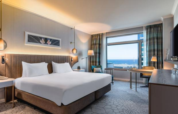 фотографии Hilton Diagonal Mar Barcelona изображение №76