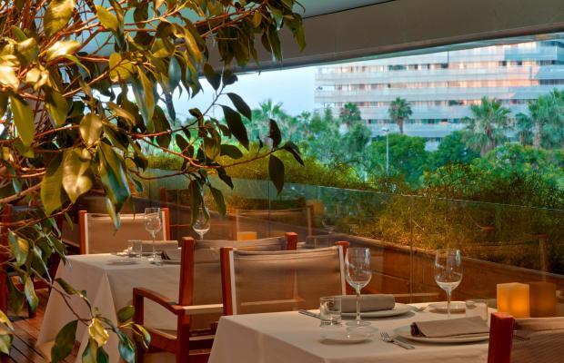 фото Hilton Diagonal Mar Barcelona изображение №54
