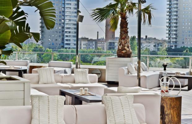 фото отеля Hilton Diagonal Mar Barcelona изображение №9