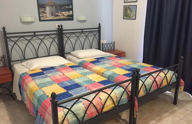 фотографии отеля Pelagia Apartments  изображение №19
