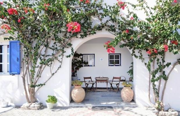 фото отеля Panagiotis Studios изображение №1