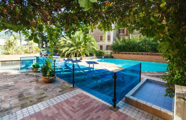 фото Hotel Michelangelo Palace изображение №2
