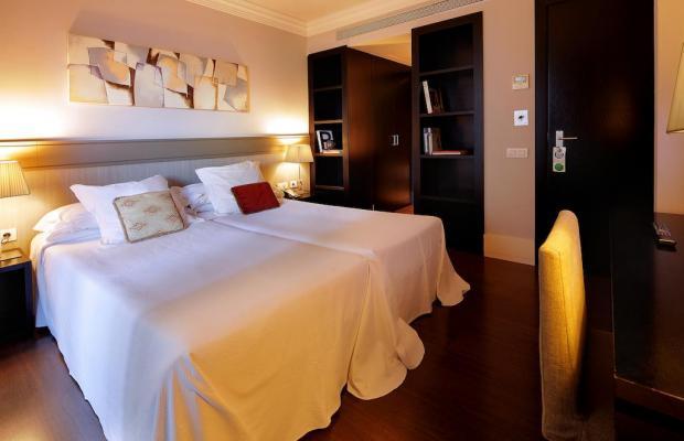 фото отеля Condado Barcelona изображение №21
