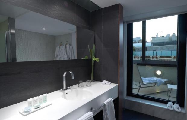 фото Condes De Barcelona Hotel изображение №26