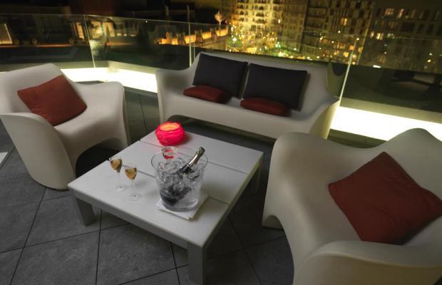 фотографии отеля Condes De Barcelona Hotel изображение №23