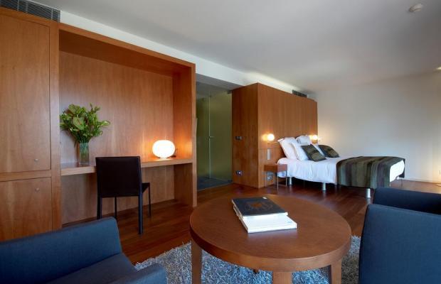 фотографии отеля Condes De Barcelona Hotel изображение №11