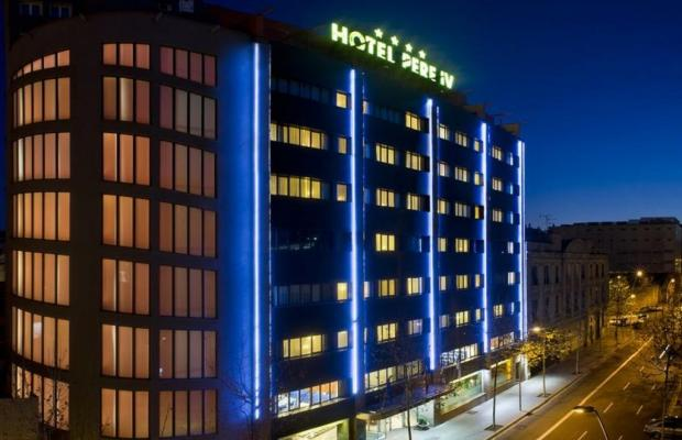 фото отеля Salles Hotel Pere IV изображение №37