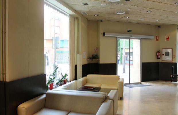 фотографии отеля Coronado (Барселона) изображение №27