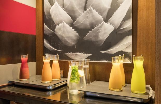 фото отеля Ilunion Auditori (ex. Confortel Auditori)  изображение №33