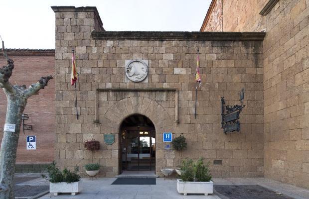 фото отеля Parador de Benavente изображение №9