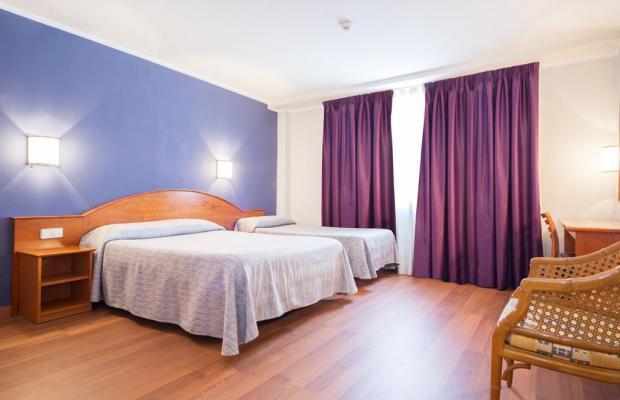 фото отеля Hotel Cortes  изображение №33