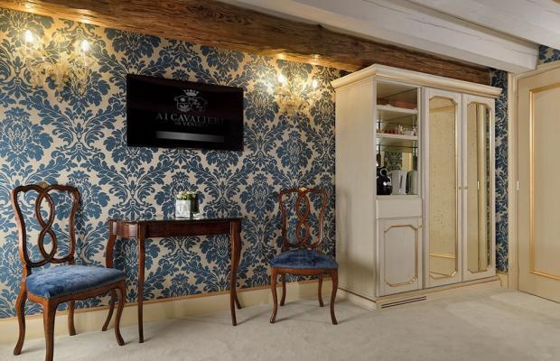 фотографии отеля Hotel Ai Cavalieri di Venezia изображение №19