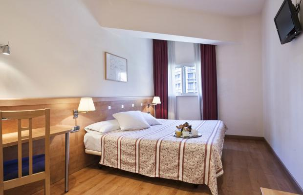 фотографии Acta Antibes Hotel изображение №12