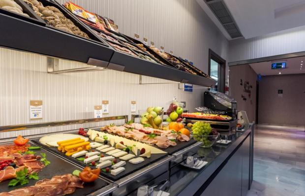 фото отеля Eurostars Ramblas изображение №13