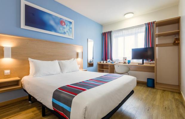 фото Travelodge Barcelona Fira (ex. Hotel Travelodge L`Hospitalet) изображение №14