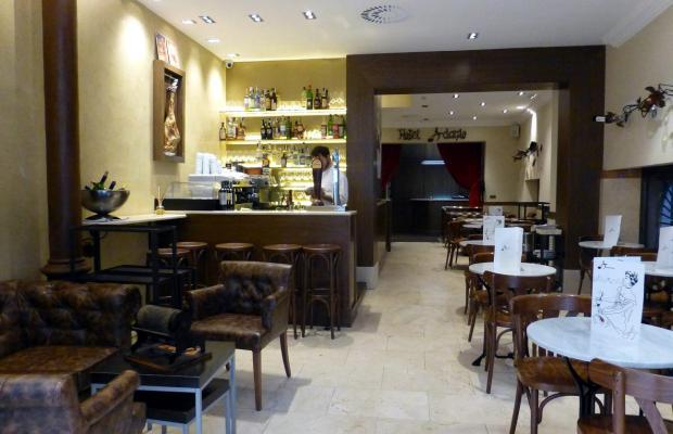 фотографии отеля Hotel Adagio Gastronomic изображение №27