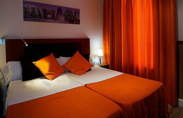 фотографии отеля Hotel Adagio Gastronomic изображение №15