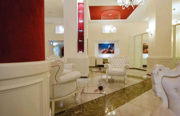 фото отеля Piazza Di Spagna View Hotel Oriente изображение №1