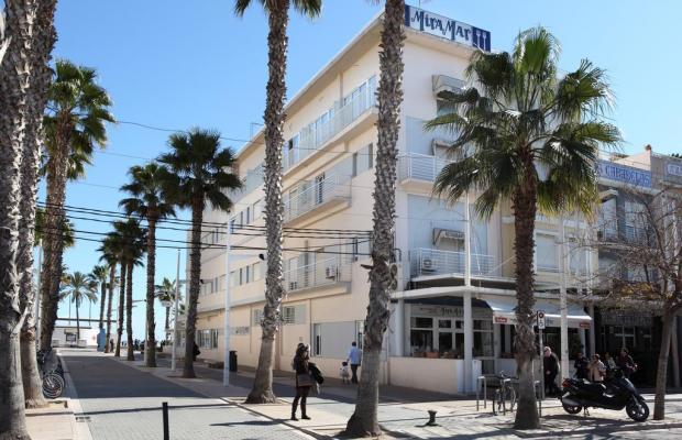 фото отеля Hotel Miramar изображение №1