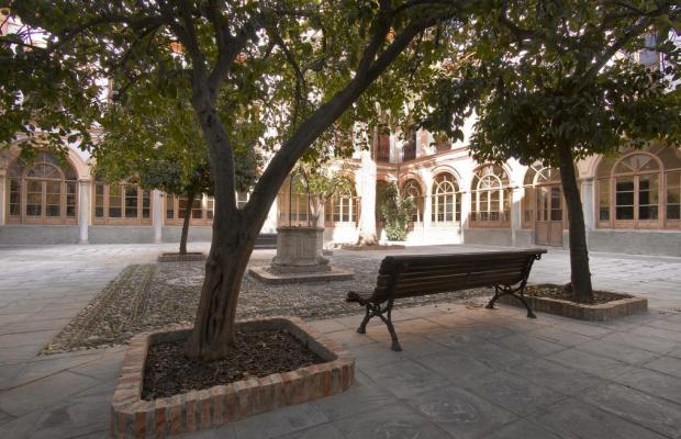 фото Macia Monasterio Los Basilios изображение №18