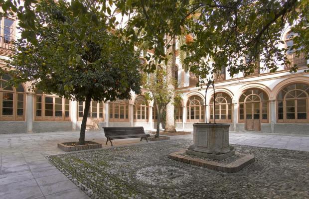 фото отеля Macia Monasterio Los Basilios изображение №17