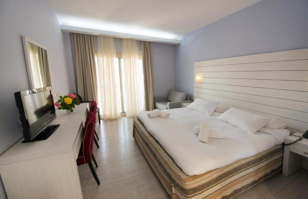 фото Lefkas Hotel изображение №14