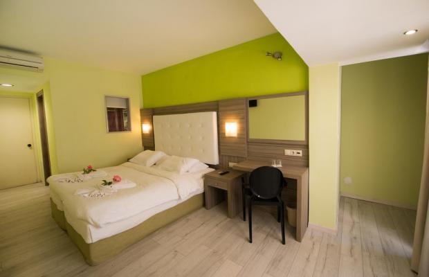 фотографии отеля Lefkas Hotel изображение №7