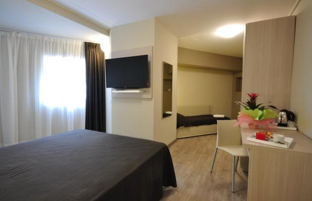 фото Best Quality Hotel Politecnico (ex. Residence San Paolo) изображение №6