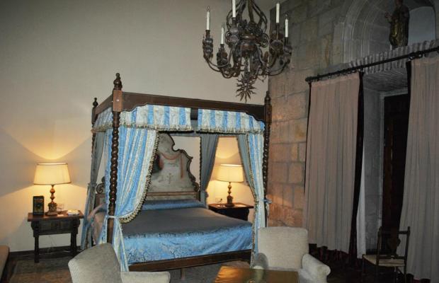фотографии отеля Parador de Leon изображение №27