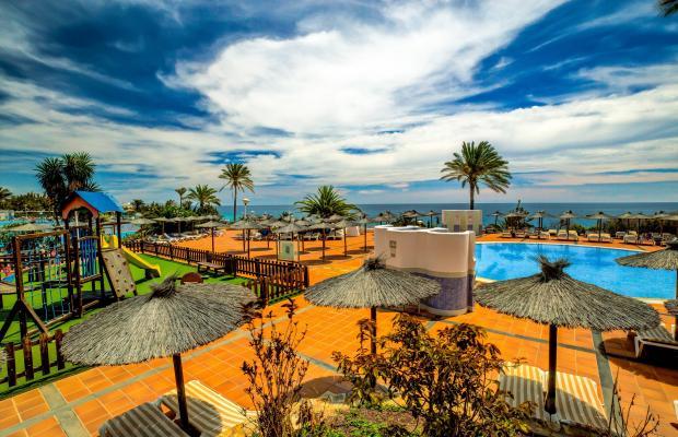 фотографии отеля SBH Club Paraiso Playa изображение №27