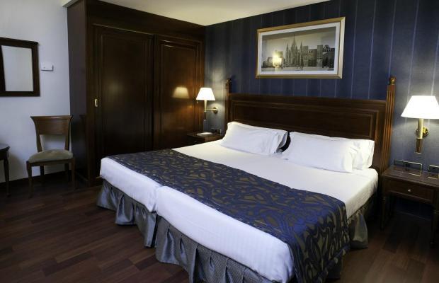 фото отеля Hotel Avenida Palace изображение №69