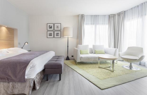 фотографии отеля Hotel Barcelona Catedral изображение №27